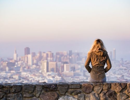 Deepening Intimacy with a Partner Who Travels Frequently