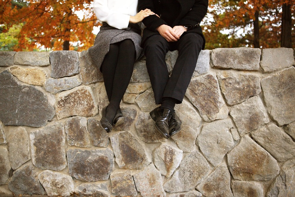 How to Support and Anxious Spouse