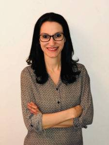 Lisa Elhyani, therapist at The Relationship Suite in New York City, NY
