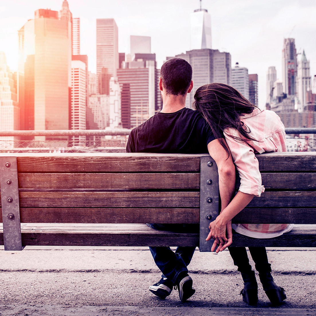 Couples and Relationship Counseling in NYC