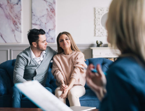 Getting Married? 4 Important Benefits of Premarital Counseling