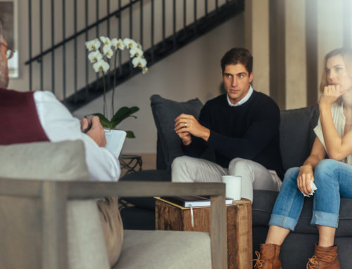 Does Marriage Counseling Work? 4 Surprising Stats and Facts About Marriage Counseling