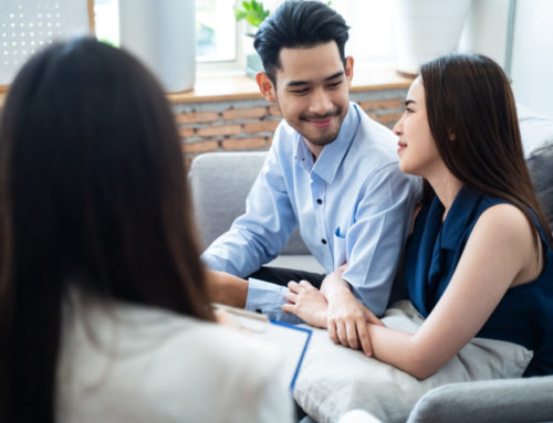 How Couples Therapy Helps Repair Relationships While in Recovery