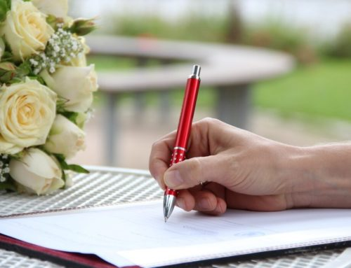 How Do I Tell My Partner I Want A Prenuptial Agreement?