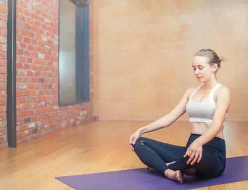 Four Quick and Easy Ways to De-stress