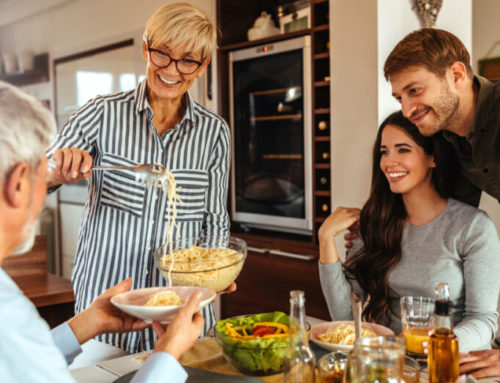 How to Prevent Conflict with Your Partner and In-Laws