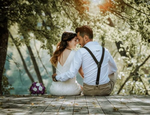 7 Reasons Why You Should Consider Premarital Counseling