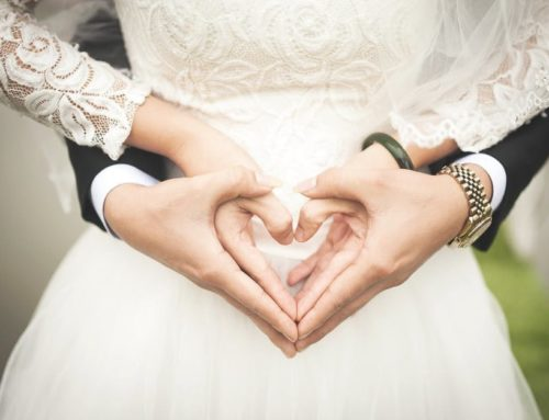 To Love and Cherish: What to Expect From Marriage Counseling